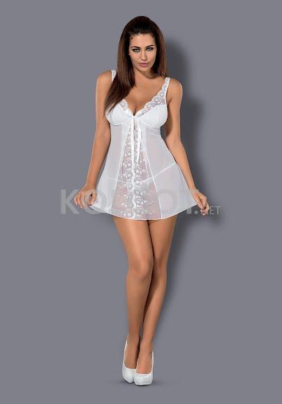 Эротическое белье ETHERLITA BABYDOLL - купить в Украине в магазине kolgot.net (фото 1)