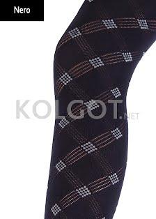 Колготки с рисунком MIRTA 100  - купить в Украине в магазине kolgot.net (фото 2)