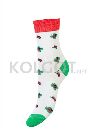 Носки женские CL-32 - купить в Украине в магазине kolgot.net (фото 1)
