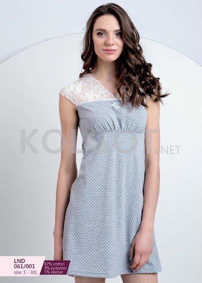 Аксессуары LND 061/001 - купить в Украине в магазине kolgot.net (фото 1)