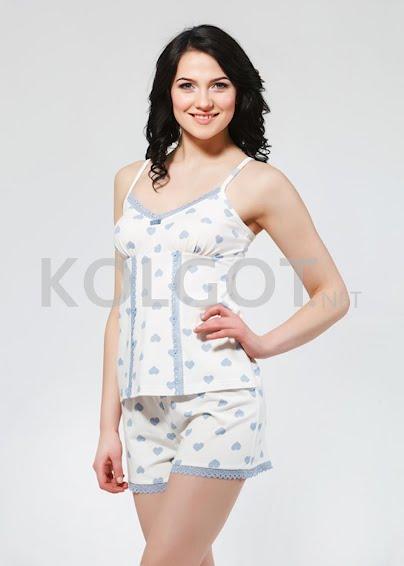 Одежда для дома и отдыха Пижама 11/4564- купить в Украине в магазине kolgot.net (фото 1)