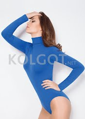 Боди BODY DOLCEVITA MANICA LUNGA Боди с высоким воротом и длинным рукавом                    - купить в Украине в магазине kolgot.net (фото 1)