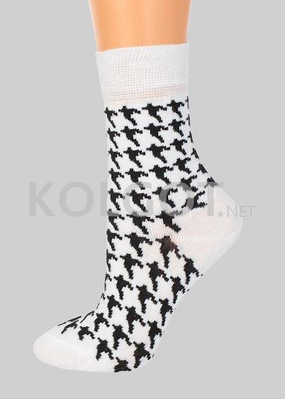 Носки женские CL-0102 - купить в Украине в магазине kolgot.net (фото 1)