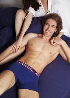 Мужские трусы шорты - купить в интернет-магазине kolgot.net (фото 1)