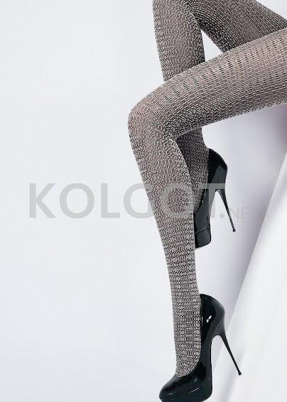 Колготки с рисунком MIRACLE 120 model 3- купить в Украине в магазине kolgot.net (фото 1)