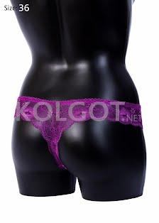 PAULINE Трусики стринг 12C60 - купить в Украине в магазине kolgot.net (фото 2)
