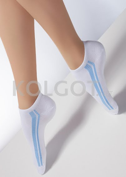 Носки женские CS-01 - купить в Украине в магазине kolgot.net (фото 1)
