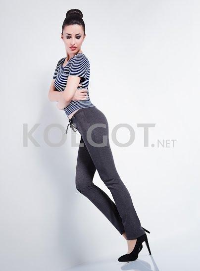 Брюки LEGGY GRAIN model 1- купить в Украине в магазине kolgot.net (фото 1)
