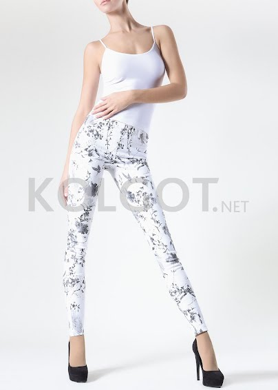 Леггинсы LEGGY PRINT model 1- купить в Украине в магазине kolgot.net (фото 1)