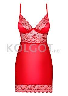 LOVICA CHEMISE - купить в Украине в магазине kolgot.net (фото 2)