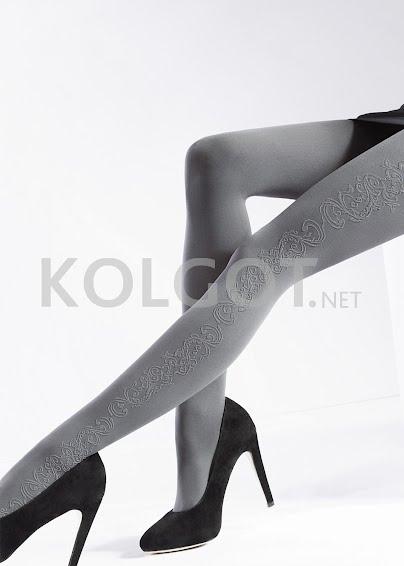 Колготки с рисунком HAPPY 70 model 5- купить в Украине в магазине kolgot.net (фото 1)