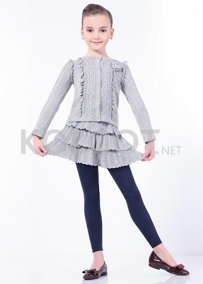 Леггинсы CANDY 150 LEGGINS model 1- купить в Украине в магазине kolgot.net (фото 1)