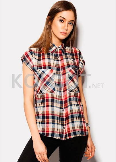 Рубашки CRD1502-030 Рубашка