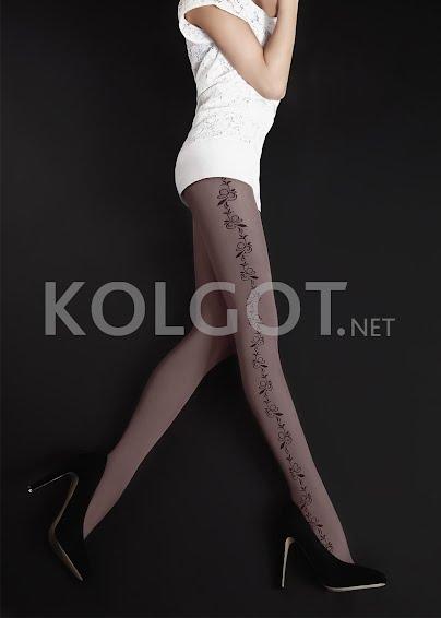 Колготки с рисунком HARMONY 70 model 4 <span style='text-decoration: none; color:#ff0000;'>Распродано</span>- купить в Украине в магазине kolgot.net (фото 1)