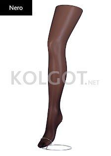 Классические колготки MAMA 20 - купить в Украине в магазине kolgot.net (фото 2)