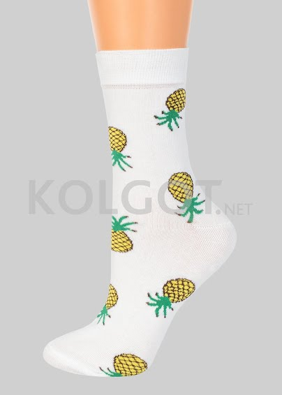 Носки женские CL-0402 - купить в Украине в магазине kolgot.net (фото 1)