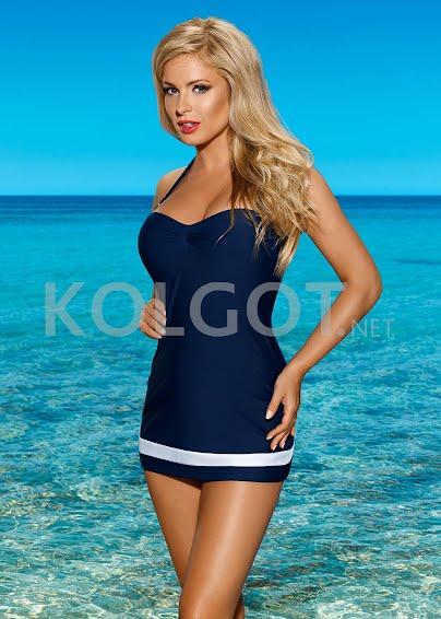 Слитные купальники Слитный купальник L4022/6 - купить в Украине в магазине kolgot.net (фото 1)