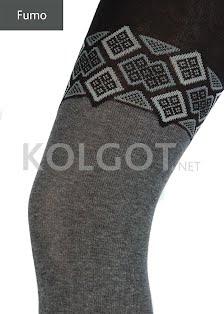 Колготки с рисунком SCANDY 200 - купить в Украине в магазине kolgot.net (фото 2)