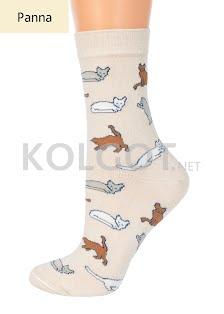 Носки женские CL-07 - купить в Украине в магазине kolgot.net (фото 2)