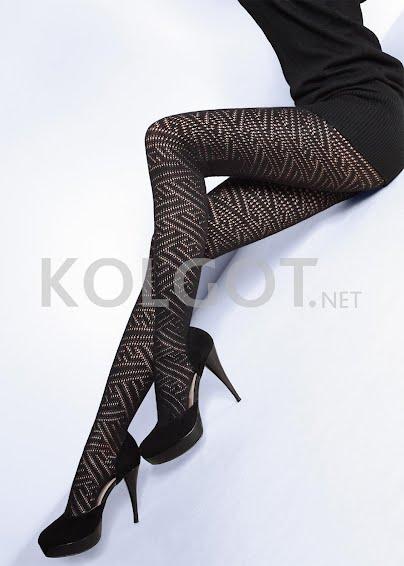 Колготки с рисунком TRENDY 120 model 5 <span style='text-decoration: none; color:#ff0000;'>Распродано</span>- купить в Украине в магазине kolgot.net (фото 1)