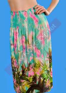 Купить IVORY DRESS <span style='text-decoration: none; color:#ff0000;'>Распродано</span> (фото 2)