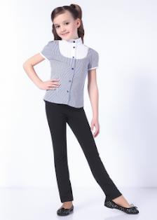 UNIVERS TEEN GIRL - купить в интернет-магазине kolgot.net (фото 1)