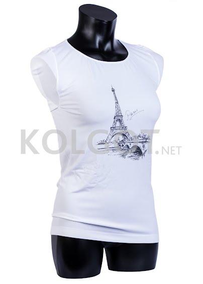 Футболки T-SHIRT S/T MANICA CORTA LIGHT PRINT P0014 - купить в Украине в магазине kolgot.net (фото 1)