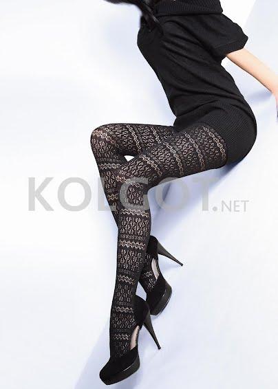 Колготки с рисунком TRENDY 120 model 11 <span style='text-decoration: none; color:#ff0000;'>Распродано</span>- купить в Украине в магазине kolgot.net (фото 1)