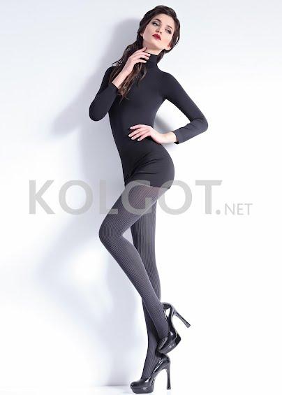 Колготки с рисунком MILLA 200 model 1- купить в Украине в магазине kolgot.net (фото 1)