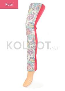 Леггинсы BLOOM TEEN GIRL - купить в Украине в магазине kolgot.net (фото 2)