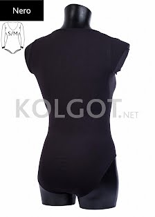 BODY SCOLLO V MANICA LUNGA - купить в интернет-магазине kolgot.net (фото 2)