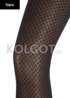 Колготки с рисунком MARIETTA 60  - купить в Украине в магазине kolgot.net (фото 2)