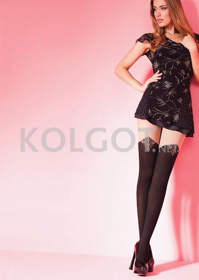Колготки с рисунком ENJOY 60 model 2 <span style='text-decoration: none; color:#ff0000;'>Распродано</span>- купить в Украине в магазине kolgot.net (фото 1)