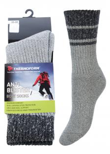 Носки ANTI-BLISTER SOCKS HZTS-47 Шкарпетки - купить в Украине в магазине kolgot.net (фото 1)