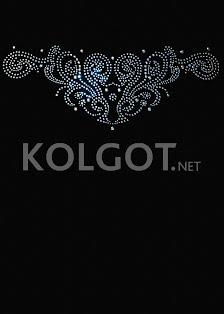 LUPETTO MANICA LUNGA STRASS S 006 - купить в интернет-магазине kolgot.net (фото 2)