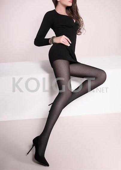 Колготки с рисунком MARIETTA 60  model 11- купить в Украине в магазине kolgot.net (фото 1)