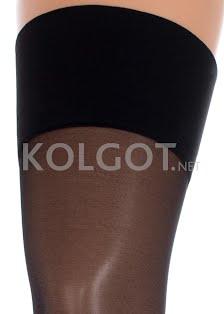 Чулки SEGRETO 20 - купить в Украине в магазине kolgot.net (фото 2)