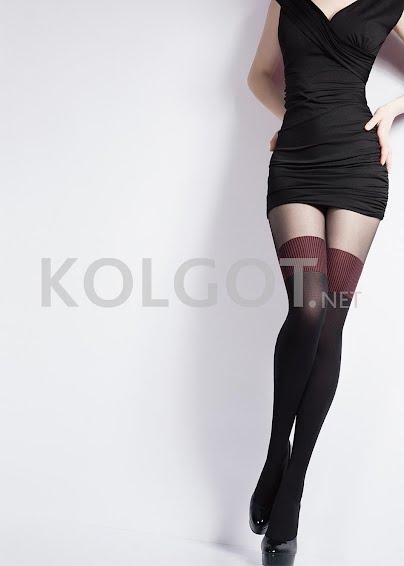 Колготки с рисунком PARI 60 model 11- купить в Украине в магазине kolgot.net (фото 1)
