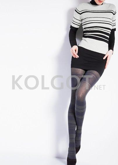 Колготки с рисунком GEO 200 model 2- купить в Украине в магазине kolgot.net (фото 1)