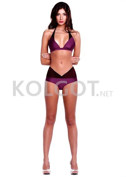 Раздельные купальники Модель с сеткой k5-1- купить в Украине в магазине kolgot.net (фото 1)