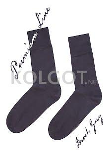 Носки мужские ELEGANT 02 сalzino - купить в Украине в магазине kolgot.net (фото 2)