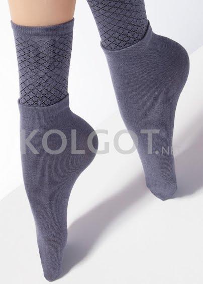 Носки DUAL model 2- купить в Украине в магазине kolgot.net (фото 1)