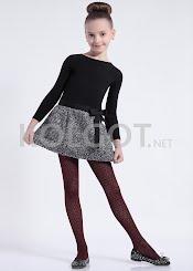 Колготки KELLY 60 model 1                    - купить в Украине в магазине kolgot.net (фото 1)