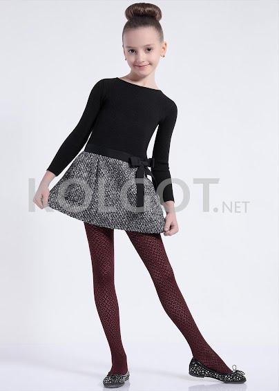 Колготки KELLY 60 model 1- купить в Украине в магазине kolgot.net (фото 1)