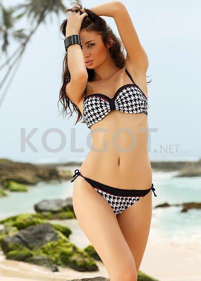 Раздельные купальники 93016-4 купальник Anabel Arto - купить в Украине в магазине kolgot.net (фото 1)