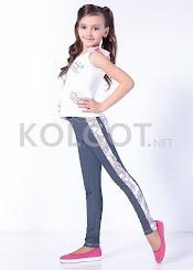 Леггинсы BLOOM TEEN GIRL model 3                    - купить в Украине в магазине kolgot.net (фото 1)
