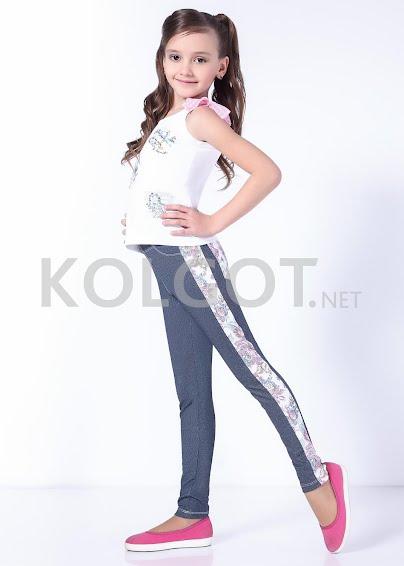 Леггинсы BLOOM TEEN GIRL model 3- купить в Украине в магазине kolgot.net (фото 1)
