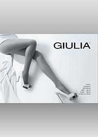 Купить Печатный каталог TM GIULIA (фото 1)