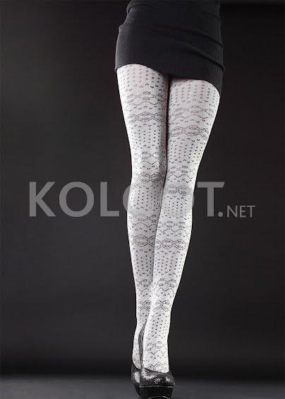 Колготки с рисунком DREAM 120 model 8 <span style='text-decoration: none; color:#ff0000;'>Распродано</span>- купить в Украине в магазине kolgot.net (фото 1)