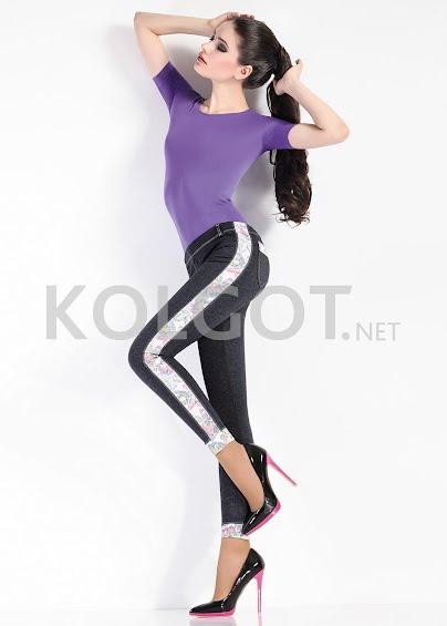 Леггинсы LEGGY BLOOM model 2 - купить в Украине в магазине kolgot.net (фото 1)
